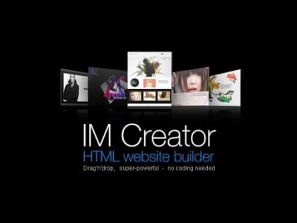 IM Creator image