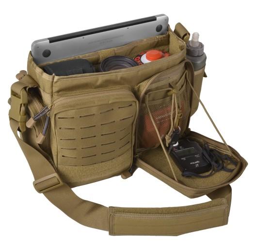 Taktisk väska Direct Action Messenger Black Pris 0 SEK
