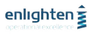 Logo of enlighten
