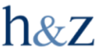 Logo of h & z