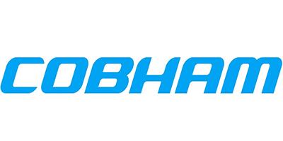 Logo of cobham