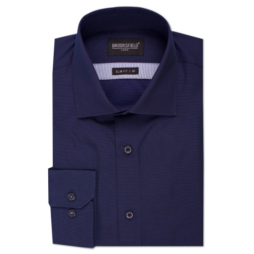 Brooksfield THE EXECUTIVE BFC1451 colour: NAVY