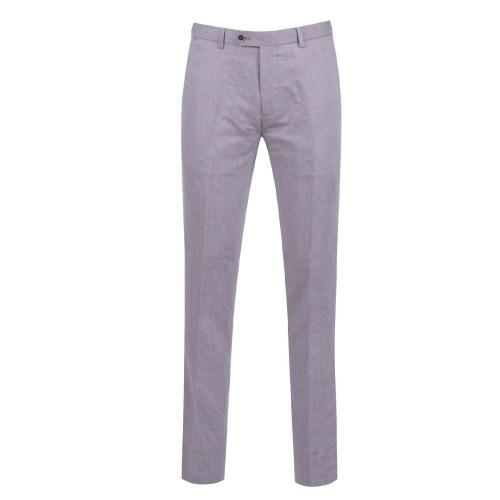 Enlarge  BROOKSFIELD Mens Linen Blend Twill Trouser BFU798 EARTH