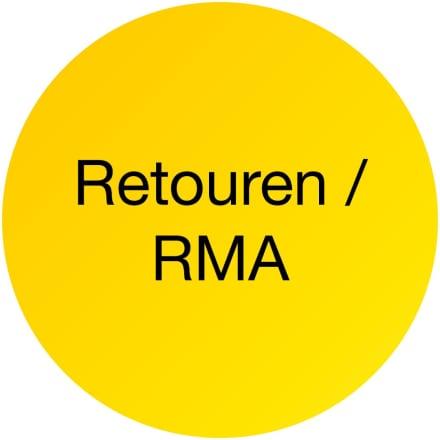 Retouren / RMA img