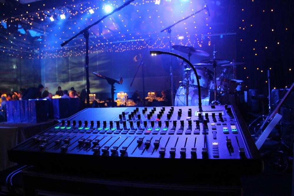 SLX Productions Sound