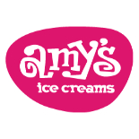 Logo for Austin based WordPress development client: Amy's Ice Cream.