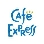 Logo for Austin based WordPress development client: Cafe Express.