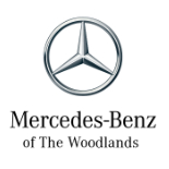 Logo for Agency WordPress development client: Mercedez Bens of the Woodlands.