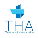Logo for Austin based WordPress development client: Texas Hospital Association.