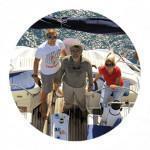 Smart sailing
