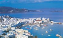 Journey to Mykonos