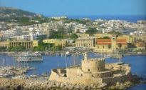 7 Greek Islands Tour