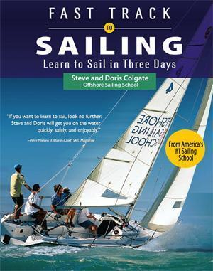 sailing training book