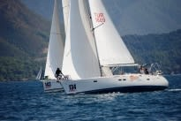 Marmaris International Race Week MIRW 2014