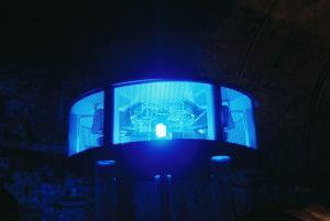 The Hydro-Acoustic Big Bang Filter - 2