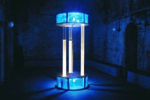 The Hydro-Acoustic Big Bang Filter - 3