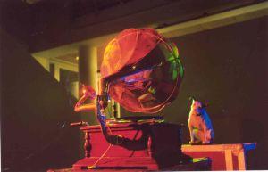 The Cosmic Phonograph - 3