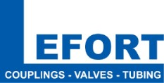 Lefort - Couplings, Valves & Tubing à Anderlecht