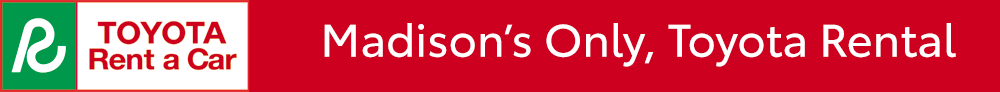 Toyota Rent-A-Car Dealer | Smart Motors Rental Cars in Madison WI