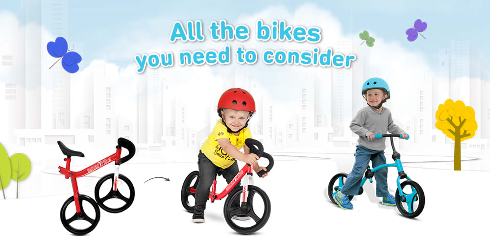 Bicycle For Kids Alternatives You Had Never Considered Before