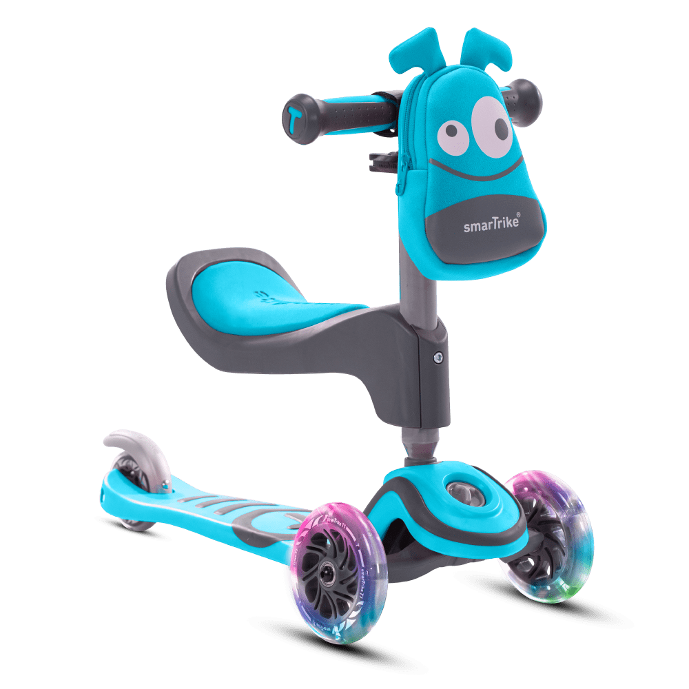 T1 Toddler Scooter