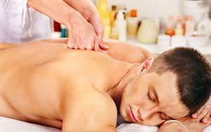 integrated massage