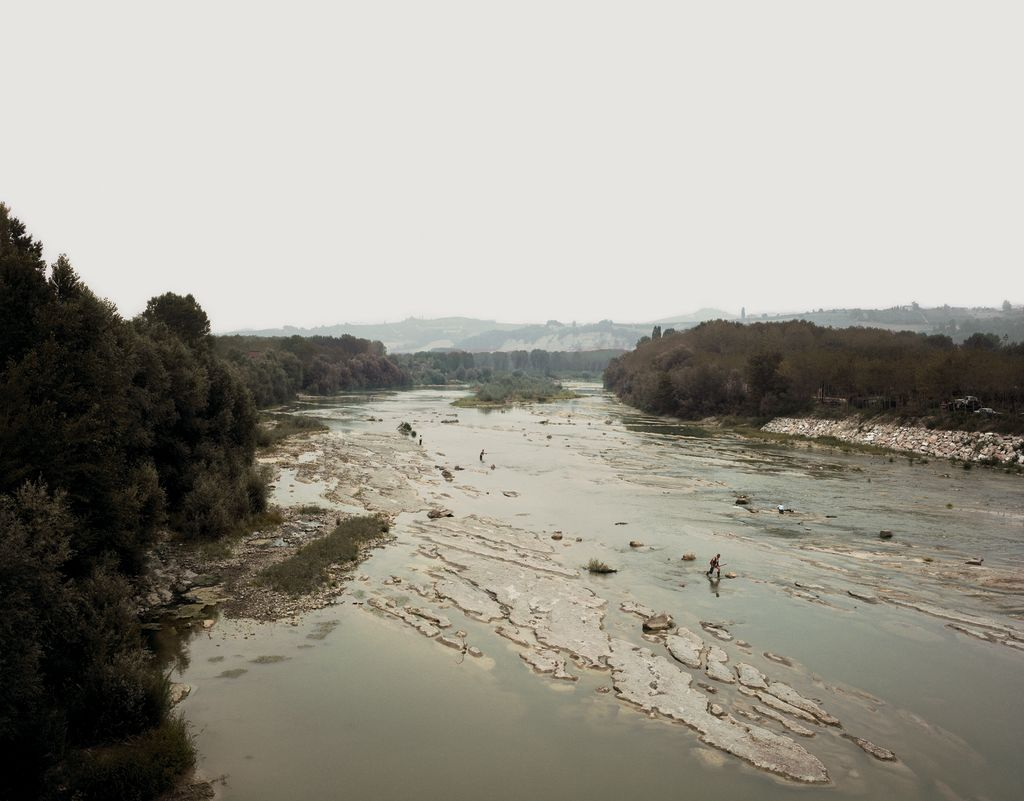 Andreas Gursky – Early Landscapes – London