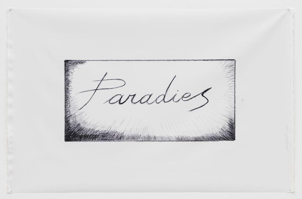 David Lamelas – David Lamelas – Berlin
