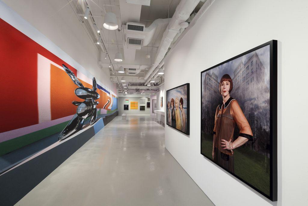Eau de Cologne – Group Exhibition – Hong Kong