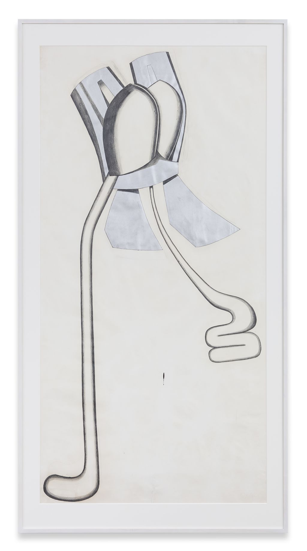 Craig Kauffman: Works from 1962–1964 in Dialogue with Francis Picabia and Marcel Duchamp – Group Exhibition – Berlin