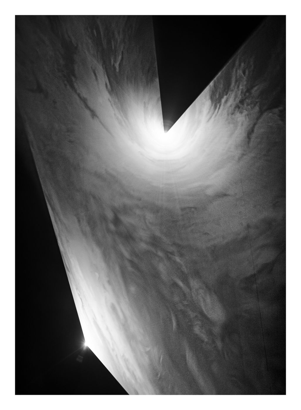 Anthony McCall – Anthony McCall – London