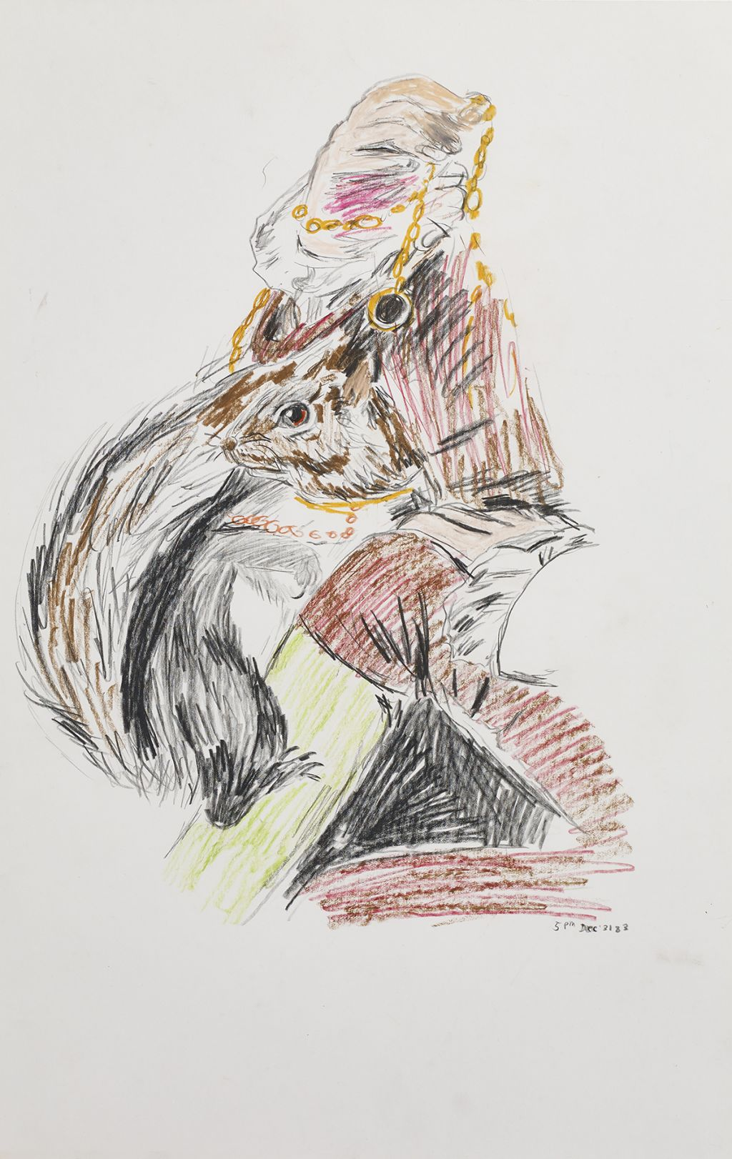 Karen Kilimnik – Karen Kilimnik – London