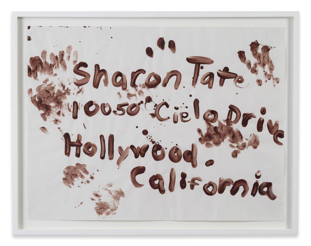 Karen Kilimnik – Karen Kilimnik – Los Angeles