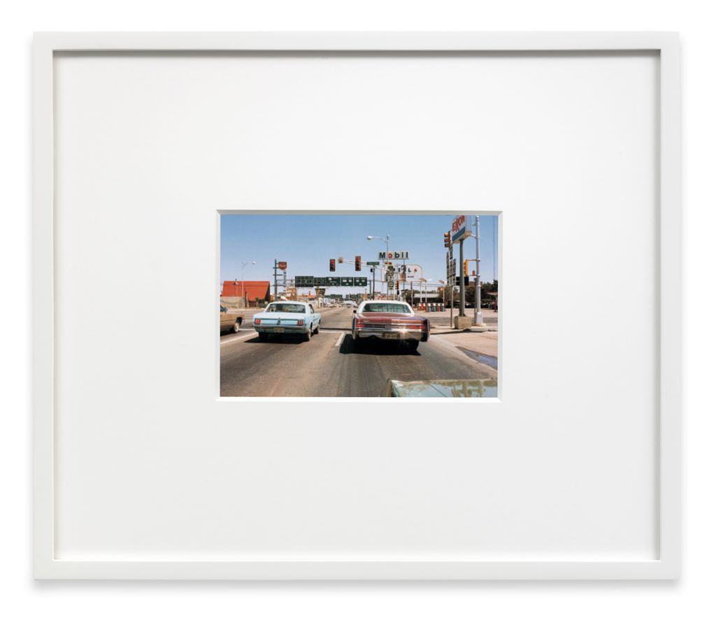 Stephen Shore – Stephen Shore – Los Angeles
