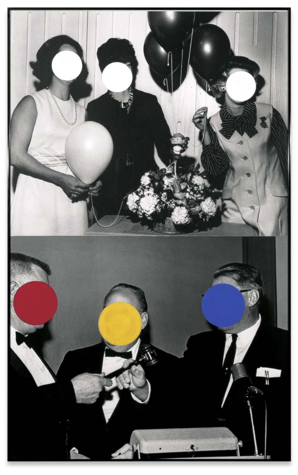 Estate of John Baldessari