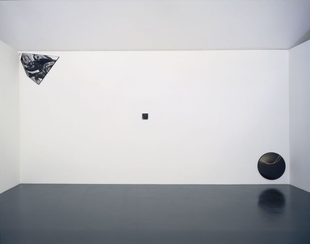 John Baldessari – Trying to look between things instead of at things – Munich