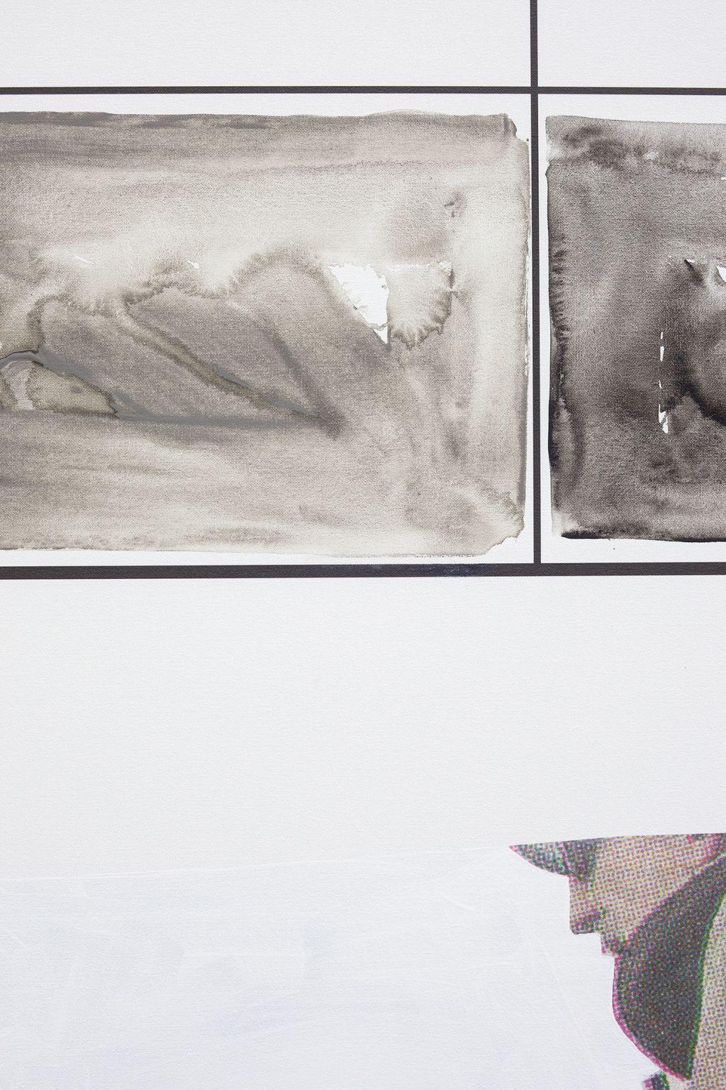 John Baldessari – Storyboard (in 4 Parts) – Berlin