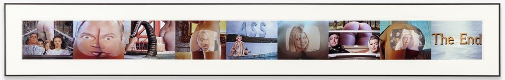 John Waters – Bad Director's Chair – Berlin