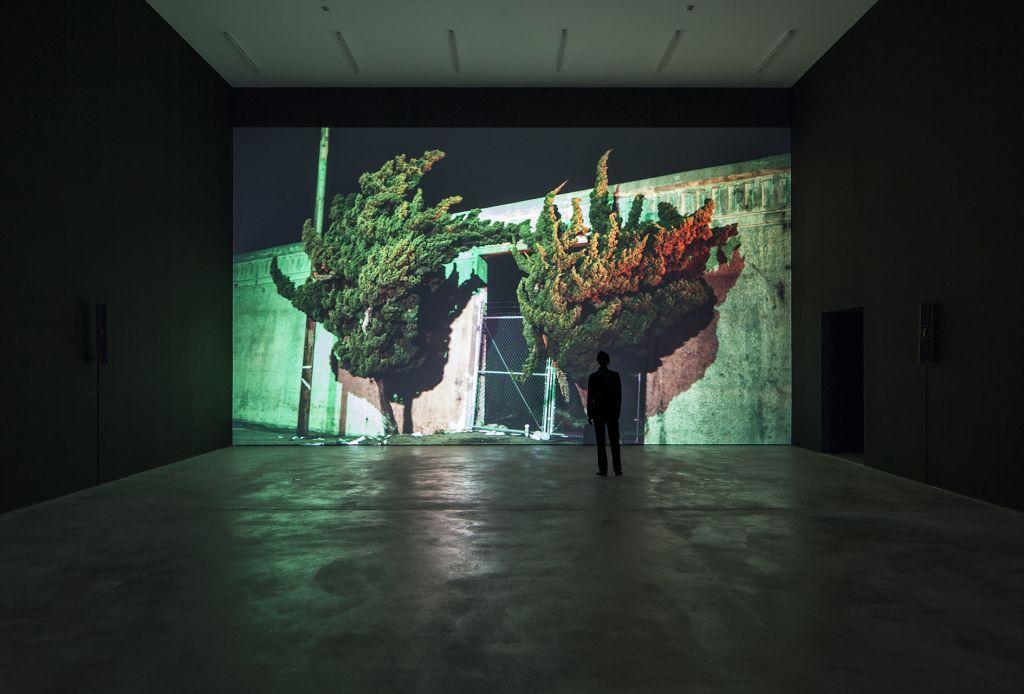 Cyprien Gaillard – Where Nature Runs Riot – Berlin
