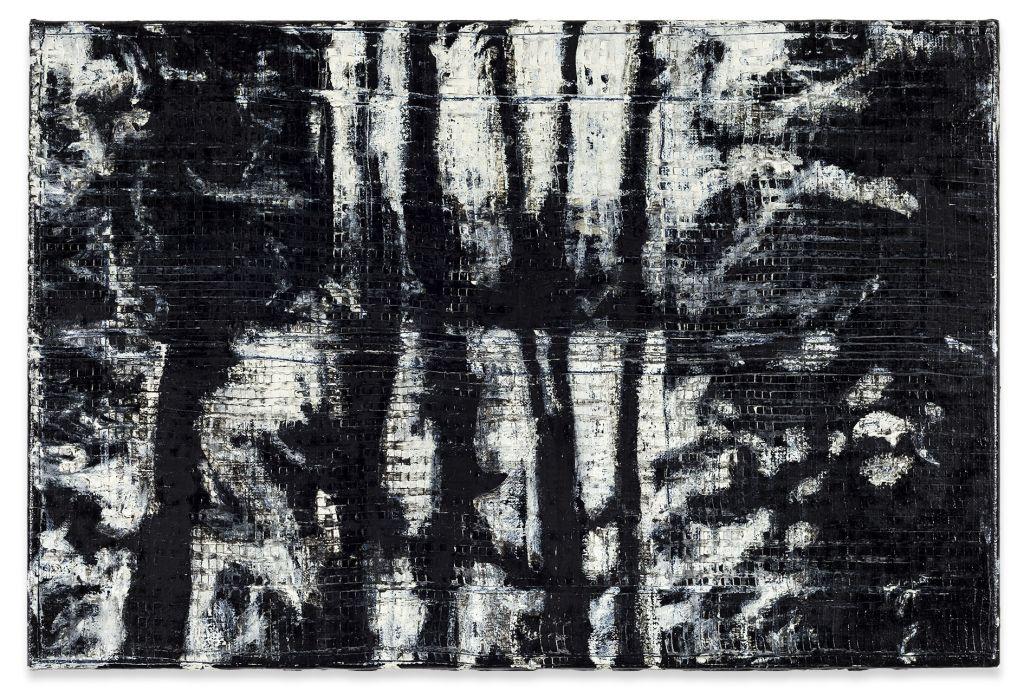 Axel Kasseböhmer – 100 x Walchensee – Berlin