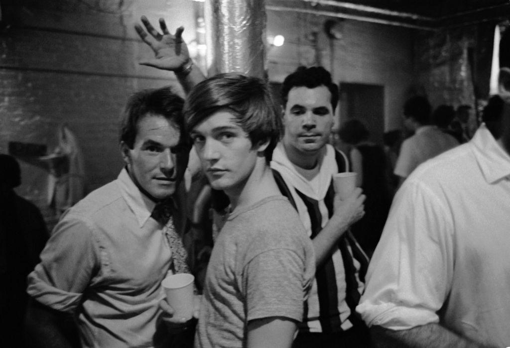 Stephen Shore – The Velvet Years. Warhol's Factory 1965-67 – London