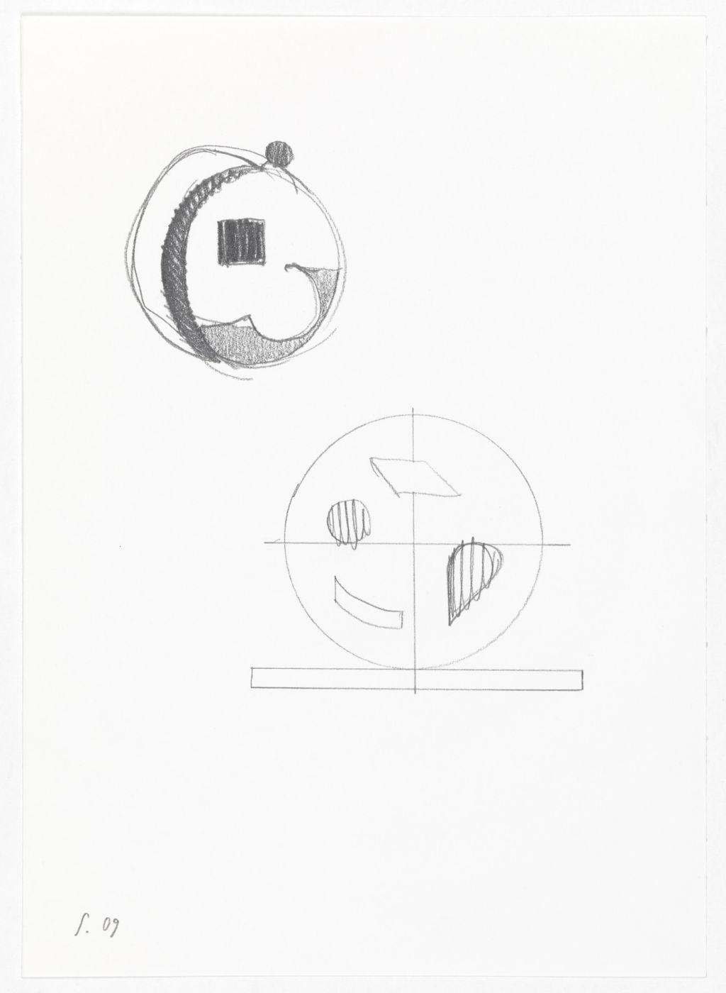 Thomas Scheibitz – A moving plan B – chapter TWO – London