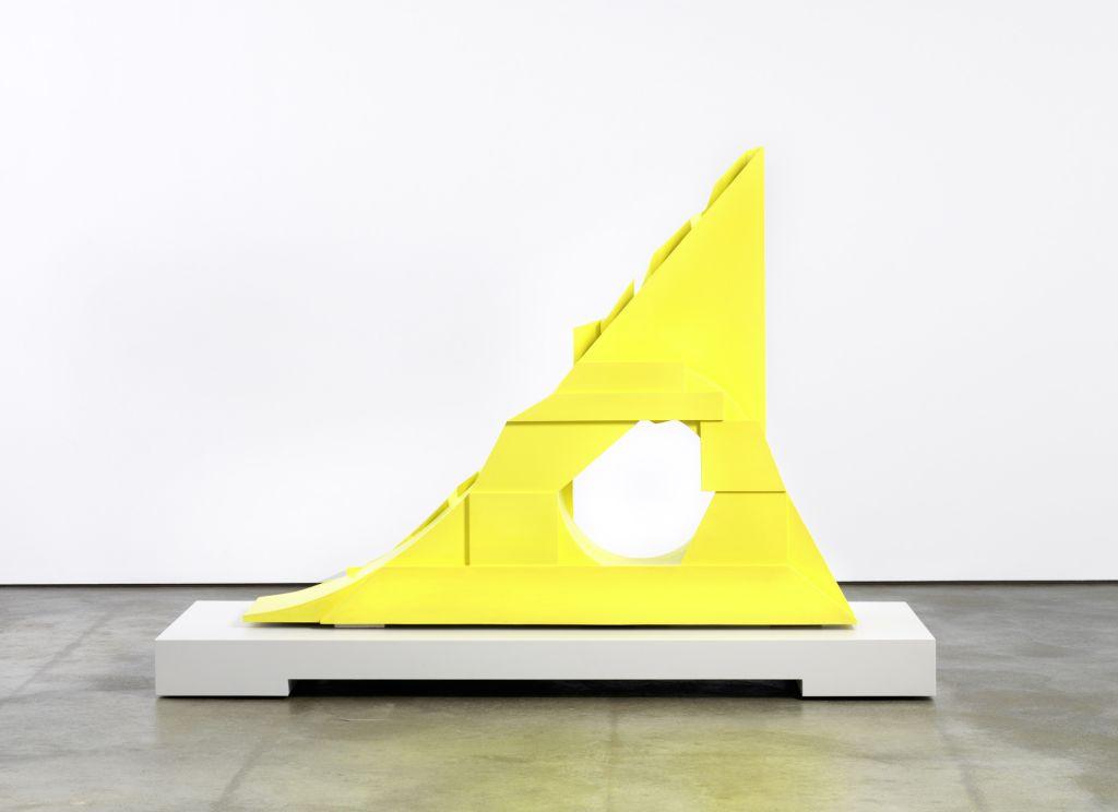 Thomas Scheibitz – The Goldilocks Zone – Berlin