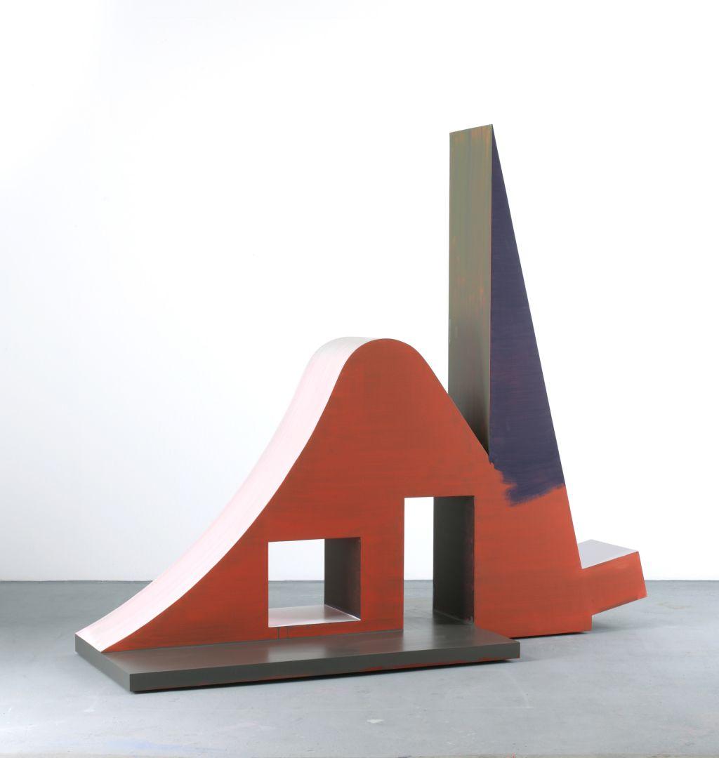 Thomas Scheibitz – Casa Amalia Index – Cologne