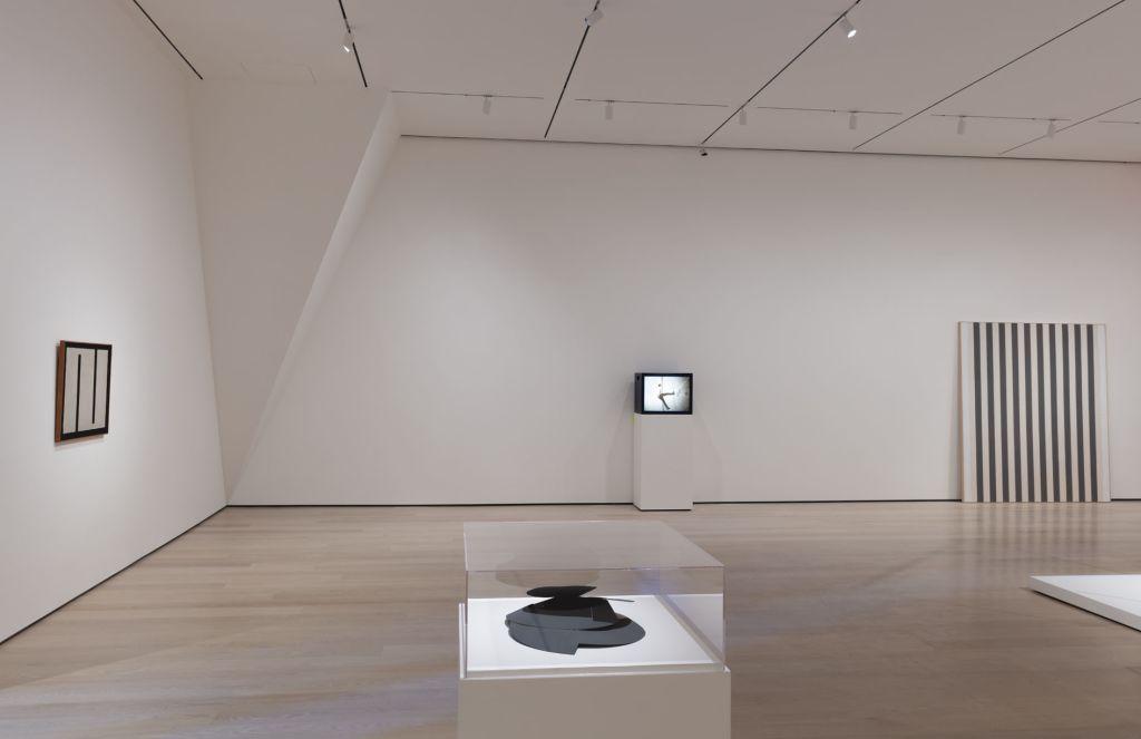 David Lamelas – Interview with Ines Katzenstein at MoMA (wp)