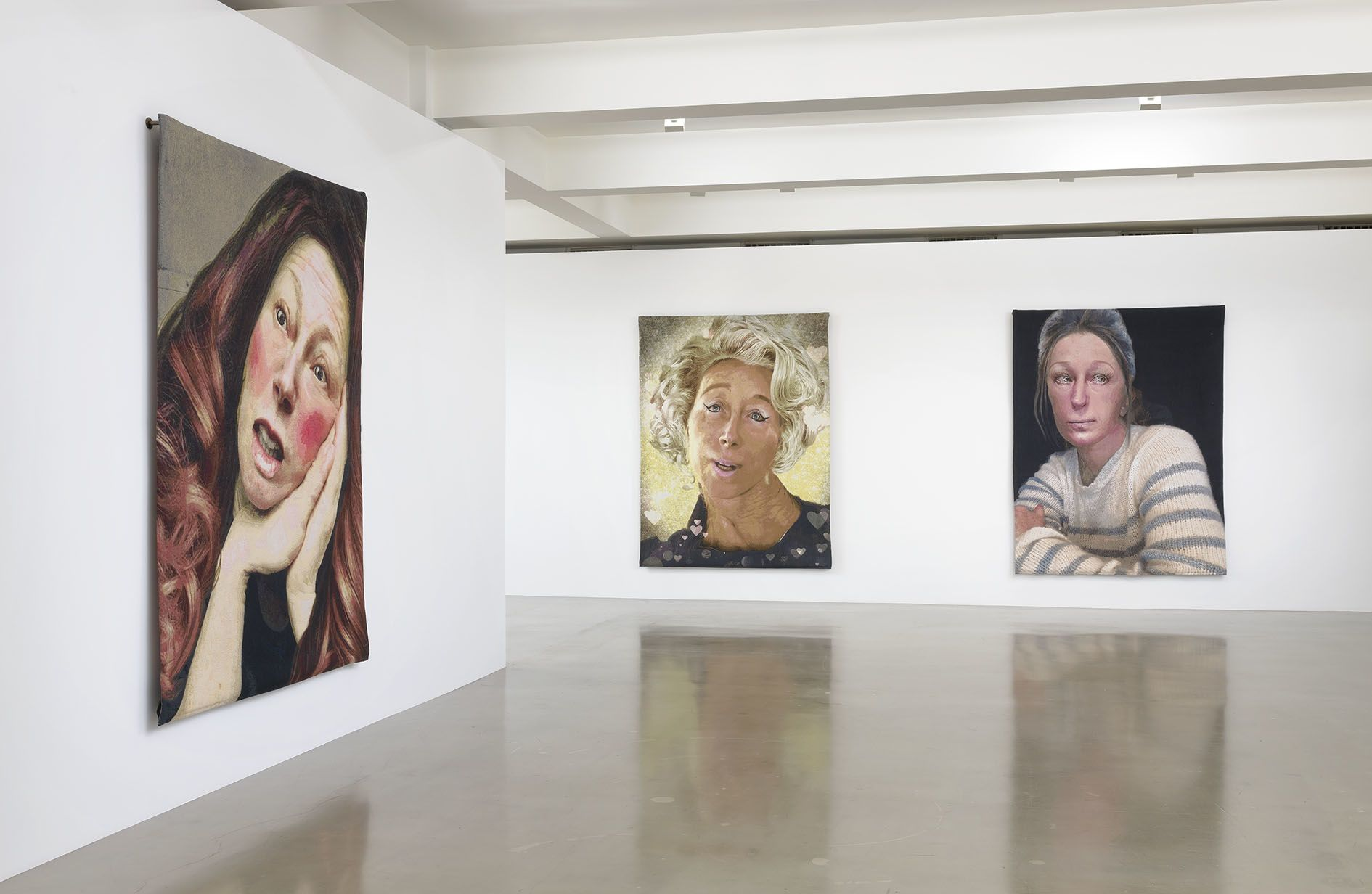Cindy Sherman – Tapestries – Los Angeles