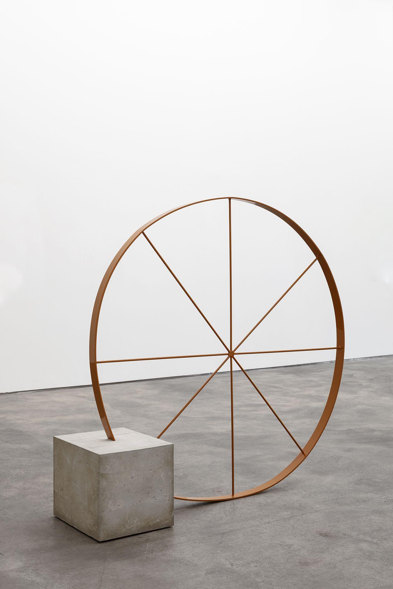 Gary Hume – Gary Hume – Berlin