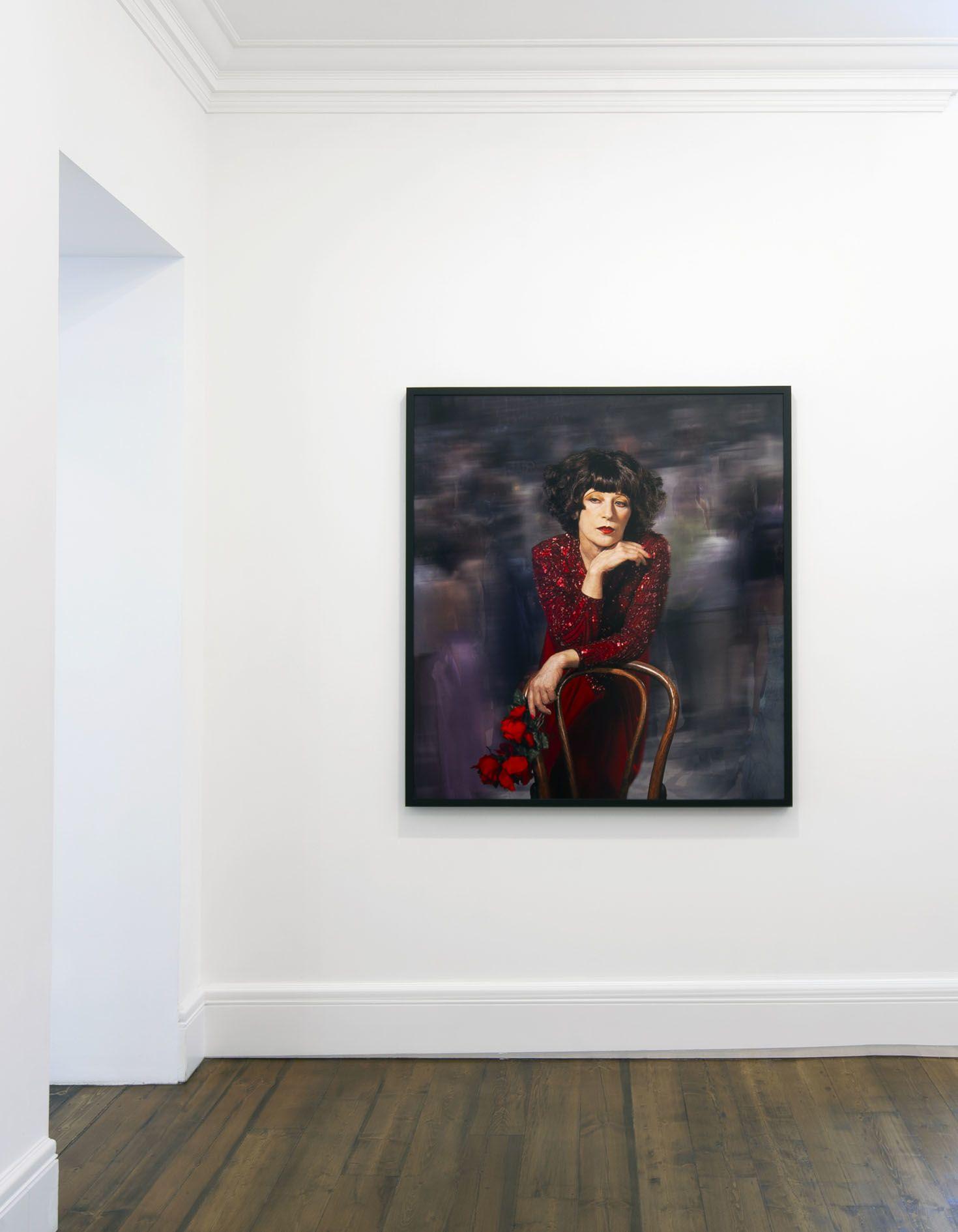 Cindy Sherman – Cindy Sherman – London