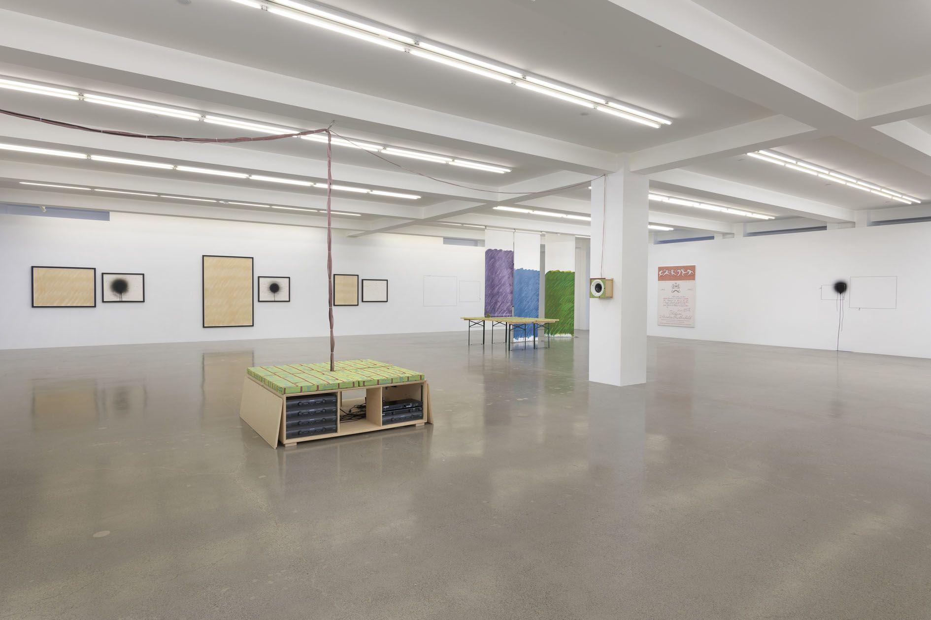 Stephen Prina – galesburg, illinois+ – Los Angeles