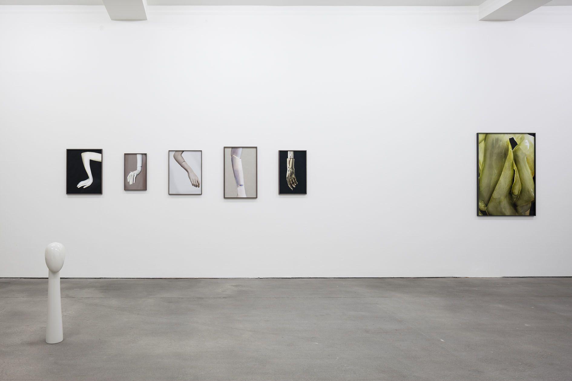 Group Exhibition – Berlin